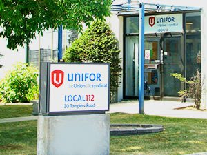 Unifor Local