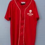 Labour Day Jersey-$20